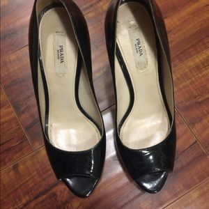 Prada Pumps 38.5
